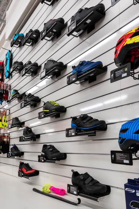Auer Velo Shop Schuhe